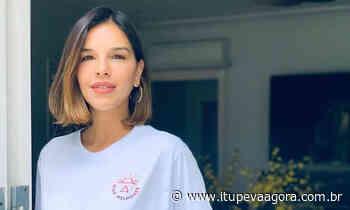 Mariana Rios anuncia que perdeu o bebê que estava esperando - Itupeva Agora