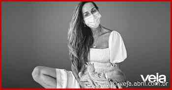 "Mariana Weickert, que teve Covid-19 na gravidez: ""Fui do céu ao inferno"" - VEJA"