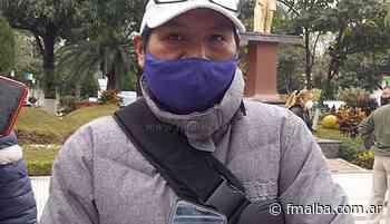Yacuiba: bagalleros en estado de emergencia - FM Alba