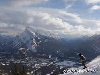 Plans for Banff-Norquay gondola still in play - Calgary Herald
