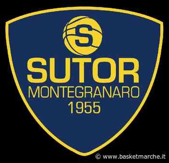 Sutor Montegranaro, Premiata rinuncia al ruolo di main sponsor - Serie B - Basketmarche.it