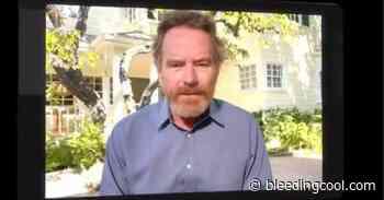 "Better Call Saul: Looks Like ""Roger"" Is A Big Bryan Cranston Fan - Bleeding Cool News"