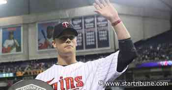 Justin Morneau: Before and after