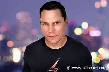 Still Mixing It Up While Clubs Are Closed: Tiesto, Lady Gaga, Pitbull & More Stay-at-Home DJ Picks - Billboard