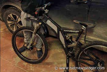 Nipigon OPP Seek to Help Recover Bicycles - Net Newsledger