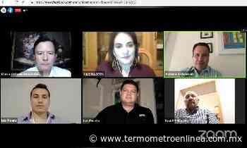 Urge solución a alta tarifa eléctrica en Agua Prieta: Diálogo por Sonora - Termómetro en linea