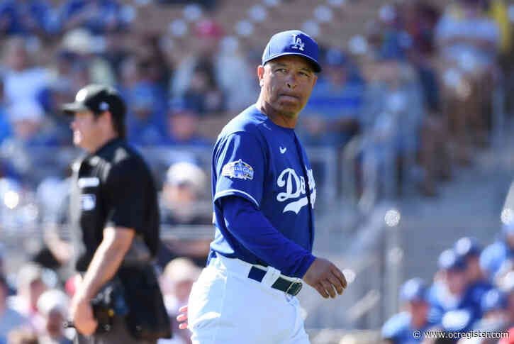 Dodgers manager Dave Roberts finds counseling role heightened