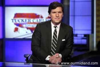 Tucker Carlson writer resigns after racist posts revealed - Midland Daily News