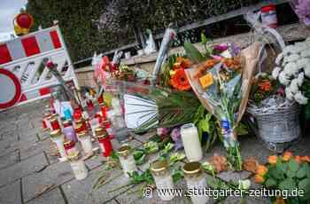 Tödlicher Unfall in Gerlingen vor Gericht - Gerlinger fuhr ein Autorennen – aber allein - Stuttgarter Zeitung