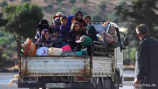 Sicherheitsrat findet Minimalkompromiss bei Syrien-Hilfen