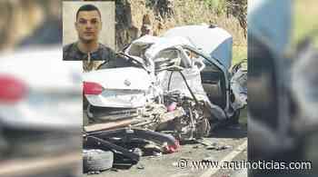 Polícia identifica vítimas fatais de grave acidente na ES 490 em Itapemirim - Aqui Notícias - www.aquinoticias.com