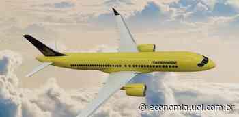 Itapemirim quer voar em 2021 com classe executiva e serviço top como Varig - UOL