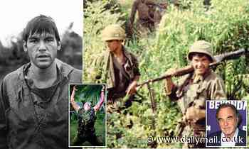 Director OLIVER STONE: 'I actually saw the man I killed which was rare in Vietnam... I feel no guilt - Daily Mail
