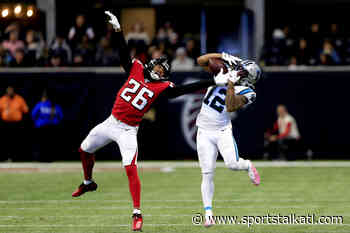 Atlanta Falcons extension candidates: Isaiah Oliver - sportstalkatl.com
