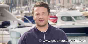 Jamie Oliver announces new cookbook and gives fans a special sneak peek - goodhousekeeping.com