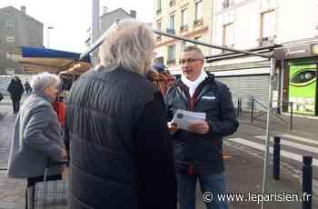 Municipales à Villemomble : campagne à couteaux tirés entre les frères ennemis de la droite - Le Parisien