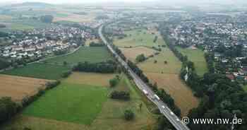Fraktion beantragt besseren Lärmschutz in Steinheim - Neue Westfälische