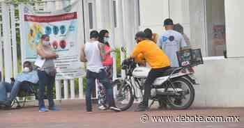 La Coepriss va contra el mercado negro de fármacos en Mazatlan - DEBATE