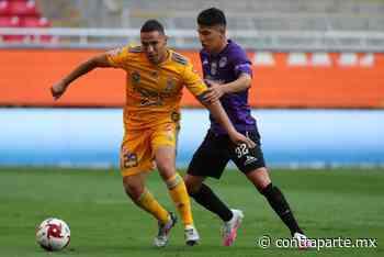 Mazatlan FC debuta con empate ante Tigres en la Copa Por México - Noticias de Hoy Puebla - Contraparte