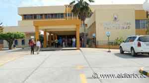 Área de rehabilitación en el hospital del IESS en Portoviejo vuelve al modo presencial - El Diario Ecuador