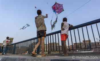 Kite flying now banned in Cairo, Alexandria - MENAFN.COM