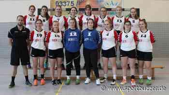 Weibliche Nachwuchsteams des HSV Wildau überzeugen - Sportbuzzer