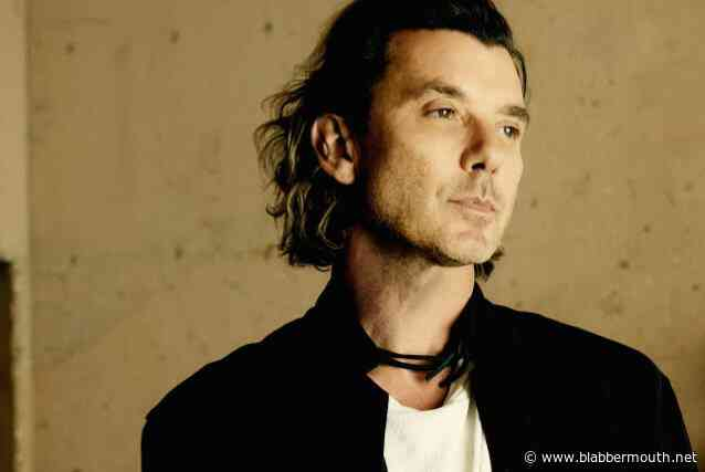 BUSH's GAVIN ROSSDALE: 'I Think That It's Crazy That People Don't Wear Masks'