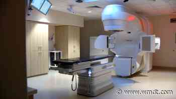 Inside Look: Beebe's new cancer center in Frankford - 47abc - WMDT