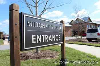 Milton discusses trails, Alpharetta Farmers Market returns: News from metro Atlanta - Community Impact Newspaper