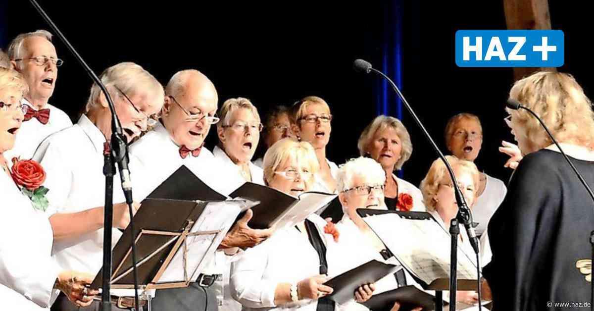Isernhagen: Isernhagenchor 50plus muss Konzert erneut verschieben - Hannoversche Allgemeine