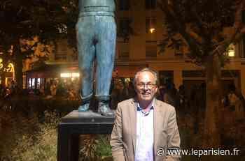 Municipales : Etienne Lengereau (UDI) conforté à Montrouge - Le Parisien