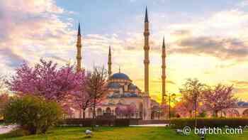 7 curiosidades sobre o 'Coração da Tchetchênia', a principal mesquita do Cáucaso russo (FOTOS) - Gazeta Russa