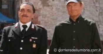 Umbria, iniziate a Spoleto le riprese di don Matteo 13 ma è uno scherzo di Frassica - Corriere dell'Umbria