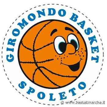 Giromondo Spoleto, le prime due conferme sono quelle di Denald Nuri e Jacopo Magni - Serie D Regionale Umbria - Basketmarche.it