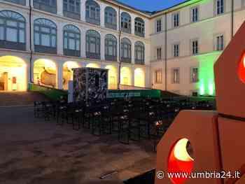 'Spazio Collicola', il cinema va al museo: a Spoleto il suggestivo binomio film e arte contemporanea - Umbria 24 News