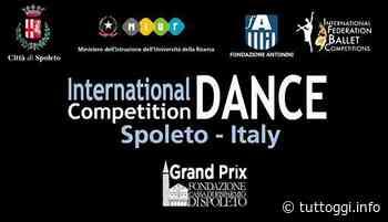 Concorso Internazionale di Danza Città di Spoleto, l'edizione 2020 si farà - TuttOggi