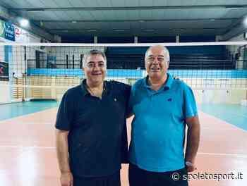 Iportante partnership: Inter Volley Foligno e Volley Spoleto uniscono la pallavolo della Valle Umbra - spoletosport.it