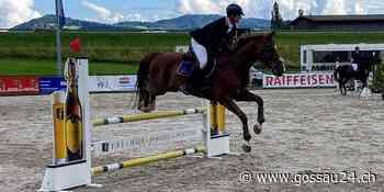 2. Pferdesport-Wochenende auf Sommersweid | Sport - gossau24.ch