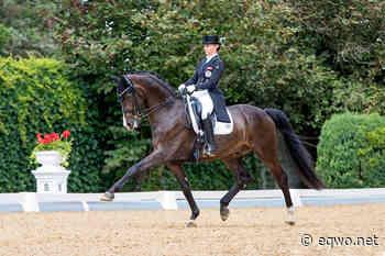 Bildergalerie CDI Achleiten | Equestrian Worldwide | Pferdesport weltweit - EQWO - Equestrian Worldwide