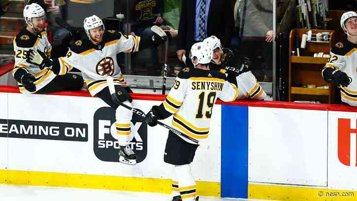 Bruins Training Camp Roster Reaction: Who Will, Won't Make Cut For Toronto?