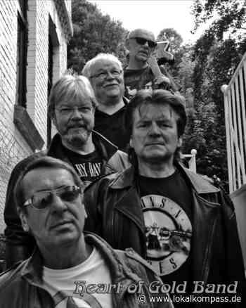 """Bandfotos: Eine schöne Zeit mit der """"Heart of Gold Band"""" - Lokalkompass.de"""