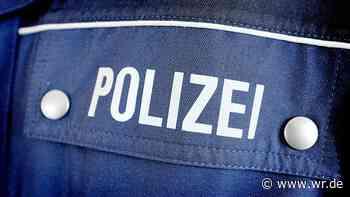 Polizei Hagen erhöht am Bahnhof den Kontrolldruck - WR