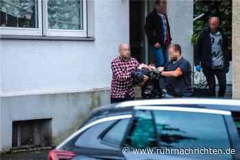 Mord in Hagen: Serbische Botschaft bestreitet eigene Versäumnisse - Ruhr Nachrichten