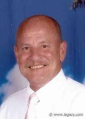 Ronald McCreary 1964 - 2020 - Obituary - Legacy.com