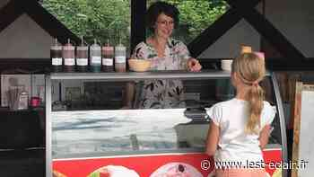 De bonnes glaces à Chappes - L'Est Eclair