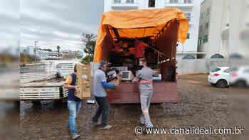Campanha Recicla acontece hoje em Abelardo Luz - Canal Ideal