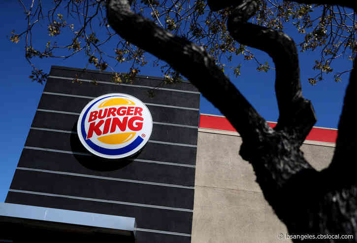 Burger King Workers Call For A Santa Monica Location To Close Following Employee's Death