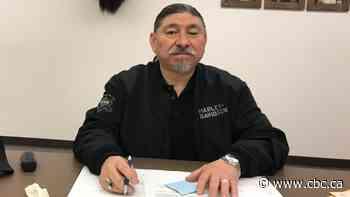Piikani Nation reports 1st case of COVID-19