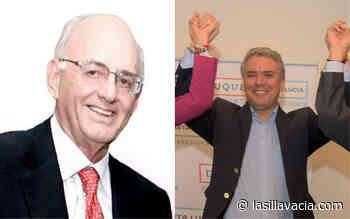 Empresa en que Cisneros es mayor accionista sí aportó al CD en campaña Duque - La Silla Vacia