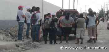 Progreso, el sexto municipio con más contagiados - El Diario de Yucatán